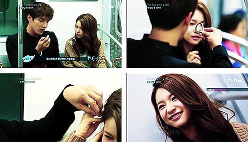 Jun k and hyejeong really dating games
